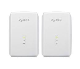 Zyxel PLA5206 Twin Pack PowerLine 1000Mb/s (2 sztuki) (PLA5206V2-EU0201F)
