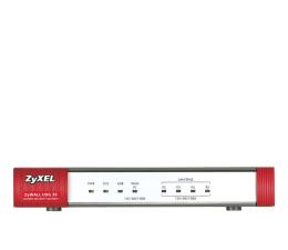 Zyxel USG20-VPN (4x100/1000Mbit 1xWAN 1xSFP) (USG20-VPN-EU0101F)