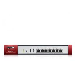 Zyxel USG210 (4x100/1000Mbit 2xWAN) (USG210-EU0102F)