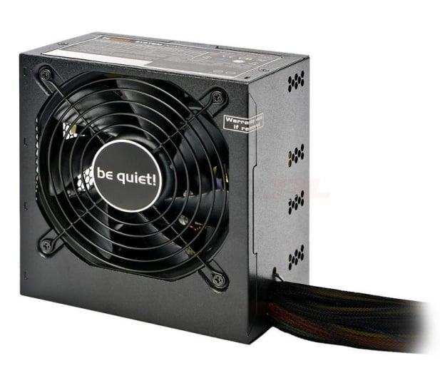 be quiet! 450W System Power 7 OEM - 120694 - zdjęcie