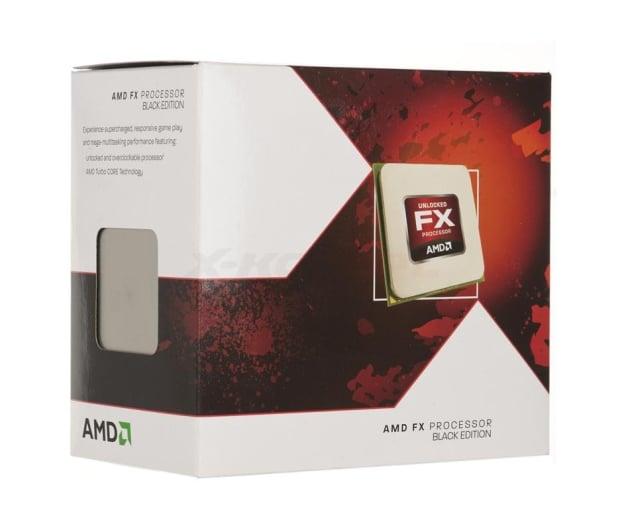 AMD FX-6350 3.90GHz 8MB BOX 125W - 148932 - zdjęcie 3