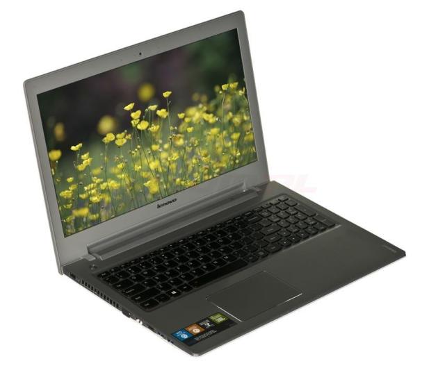Lenovo Z510 i5-4200M/4GB/1000/DVD-RW GT740M biały - 166778 - zdjęcie 2