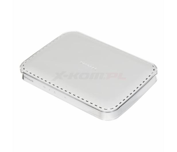 Netgear WNAP210-200PES (802.11b/g/n 300Mb/s) - 237522 - zdjęcie 4
