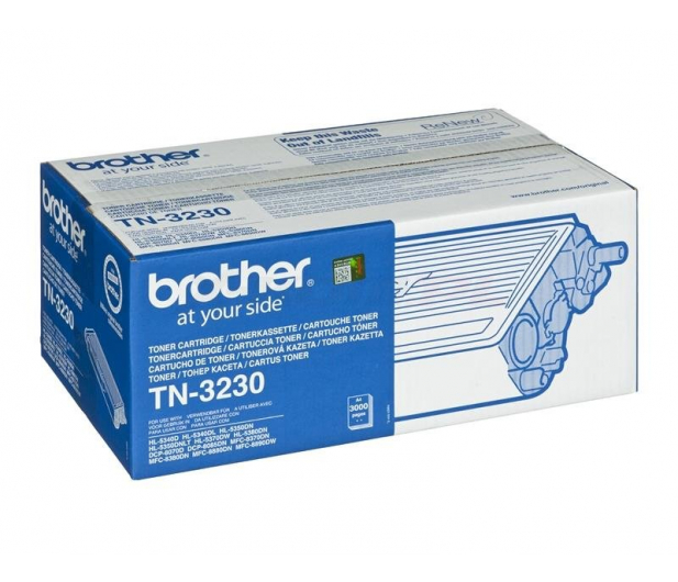 Brother TN3230 black 3000str. - 44763 - zdjęcie 7