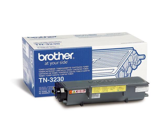Brother TN3230 black 3000str. - 44763 - zdjęcie 5
