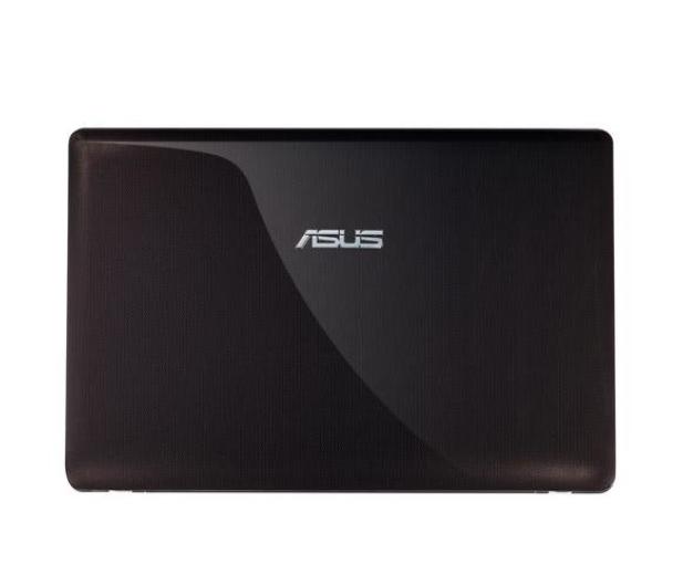 ASUS K52F-SX069 i3-350M/2048/250/DVD-RW - 52890 - zdjęcie 10