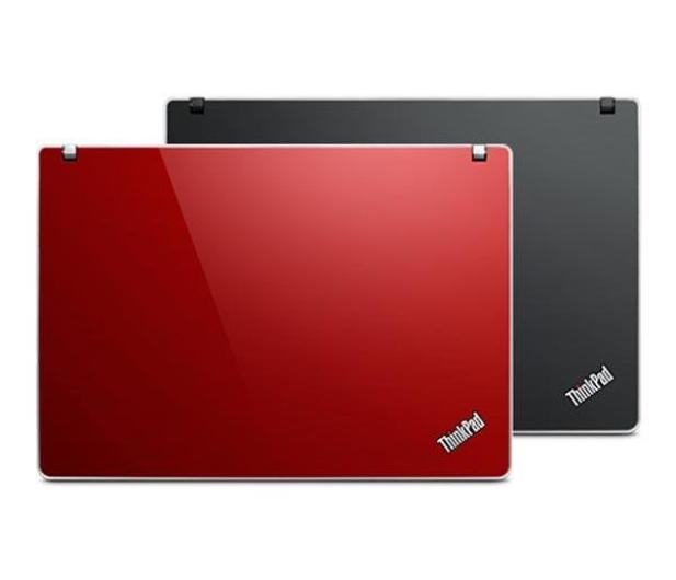 Lenovo ThinkPad Edge SU7300/4096/320/7HP64 czerwony - 53915 - zdjęcie 9