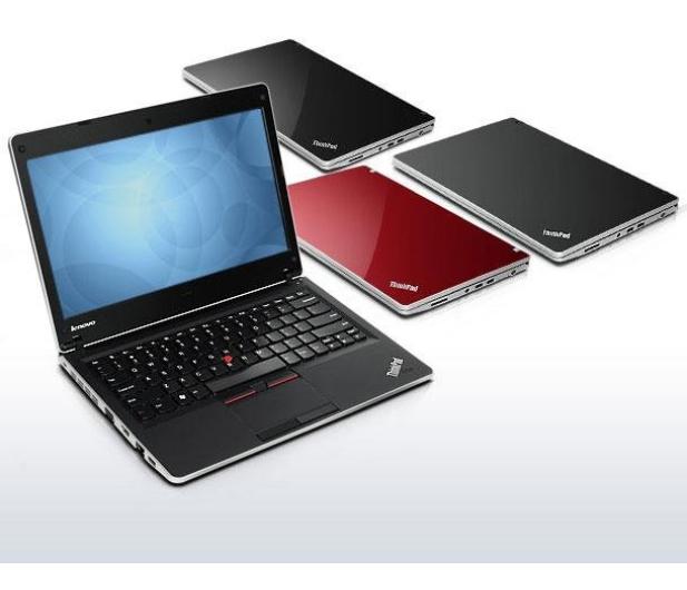 Lenovo ThinkPad Edge SU7300/4096/320/7HP64 czerwony - 53915 - zdjęcie 8