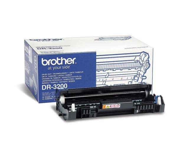 Brother DR3200 black 25000 zadań (bęben) - 56030 - zdjęcie