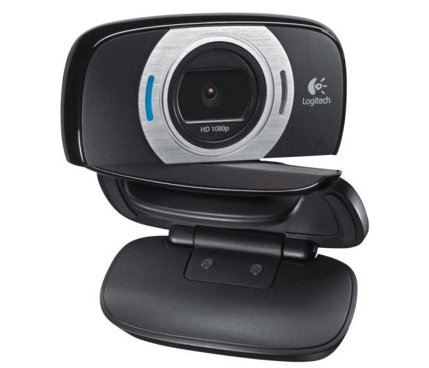 Logitech Webcam C615 HD - 71599 - zdjęcie 4