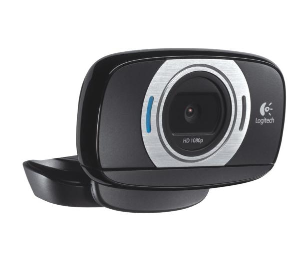 Logitech Webcam C615 HD - 71599 - zdjęcie 3