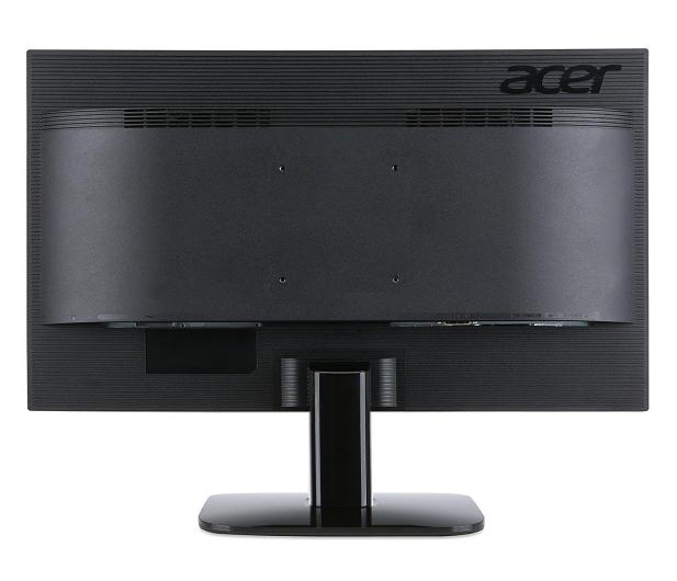 Acer KA240HBID czarny - 386282 - zdjęcie 3