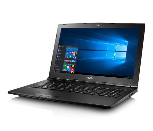 MSI GL62M i7-7700HQ/8GB/1TB+256SSD/Win10X GTX1050 - 352494 - zdjęcie 6