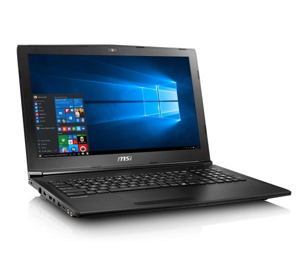 MSI GL62M i7-7700HQ/8GB/1TB+256SSD/Win10X GTX1050 - 352494 - zdjęcie 7