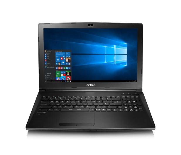 MSI GL62M i7-7700HQ/8GB/1TB+256SSD/Win10X GTX1050 - 352494 - zdjęcie 11