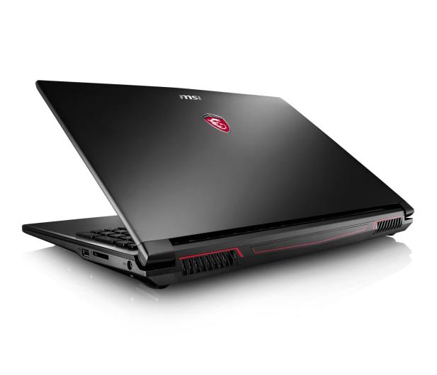 MSI GL62M i7-7700HQ/8GB/1TB+256SSD/Win10X GTX1050 - 352494 - zdjęcie 13