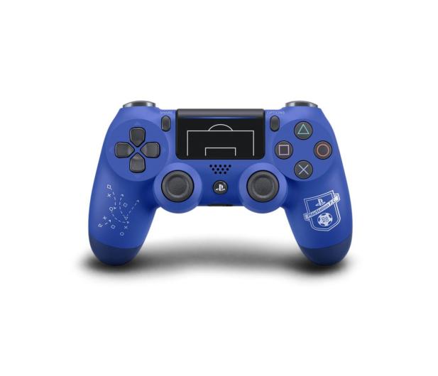 Sony Kontroler PS 4 DualShock 4 Champions League - 386466 - zdjęcie