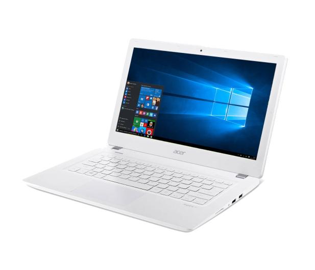 Acer Aspire V 13 i3-6006U/8GB/1000/Win10 - 386468 - zdjęcie