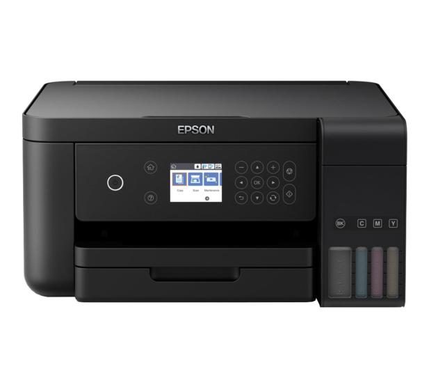 Epson EcoTank ITS L6160 - 386167 - zdjęcie 5