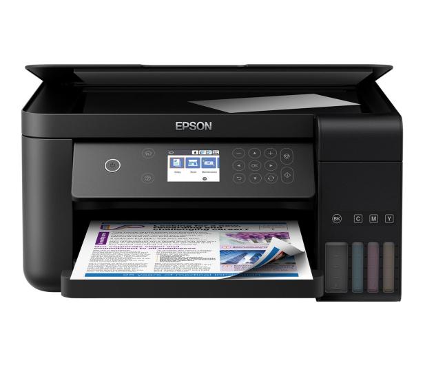 Epson EcoTank ITS L6160 - 386167 - zdjęcie 4