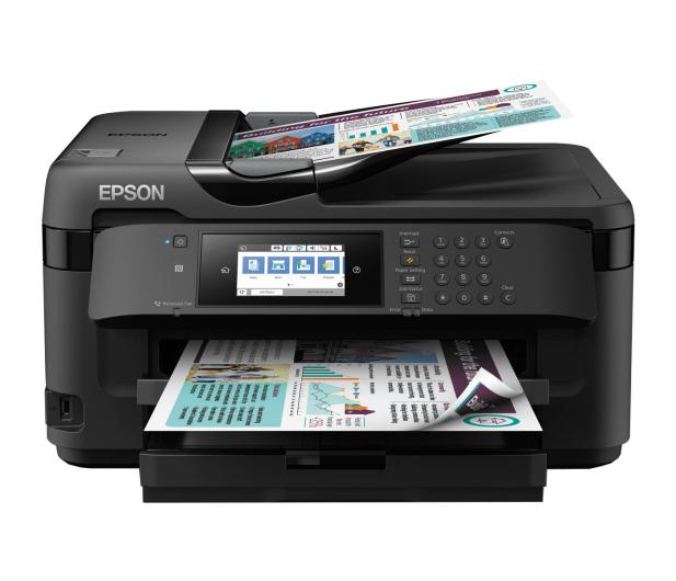 Epson WorkForce WF-7710DWF - 386168 - zdjęcie 4