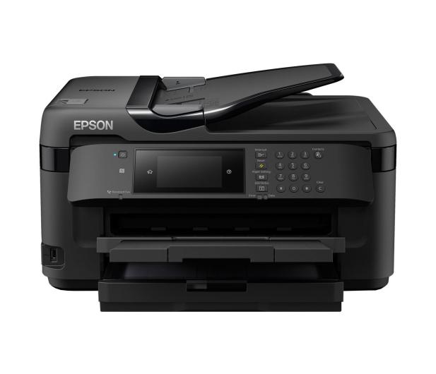 Epson WorkForce WF-7710DWF - 386168 - zdjęcie