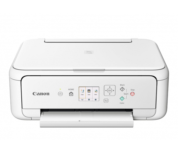 Canon PIXMA TS5151 biały  - 386238 - zdjęcie