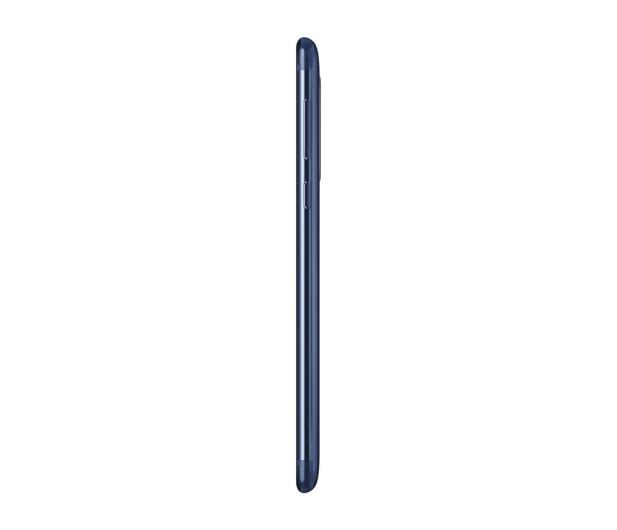 Nokia 8 Dual SIM błyszczący niebieski  - 386998 - zdjęcie 4