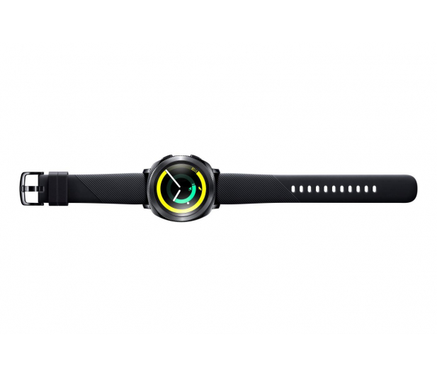 Samsung Gear Sport SM-R600 czarny - 384647 - zdjęcie 6