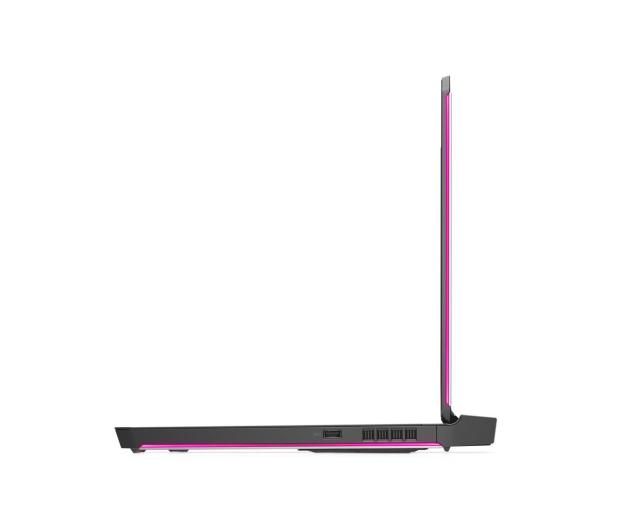 Dell Alienware 15 i7-7700HQ/16G/256+1000/10Pro GTX1070 - 346432 - zdjęcie 8