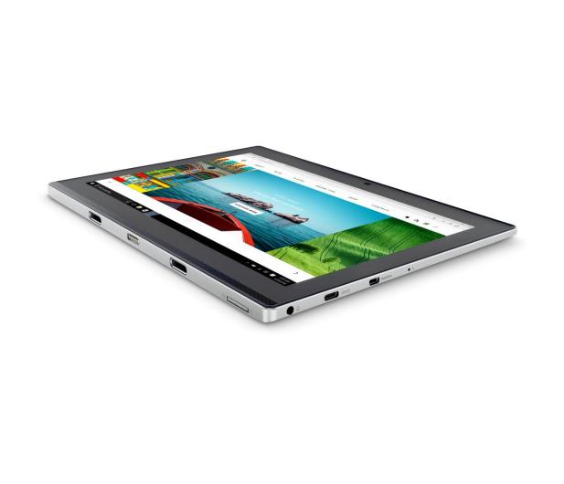 Lenovo Miix 320-10 Z8350/2GB/64GB/Win10 WiFi Platynowy - 415688 - zdjęcie 5