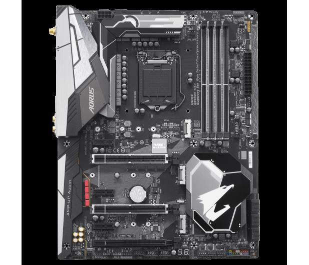 Gigabyte Z370 AORUS Gaming 5 - 387340 - zdjęcie 4