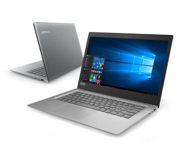 Lenovo Ideapad 120s-14 N3350/4GB/128/Win10 Szary - 428572 - zdjęcie