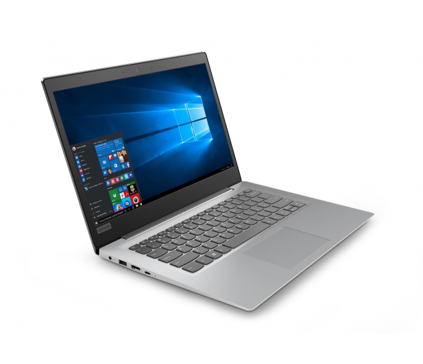 Lenovo Ideapad 120s-14 N3350/4GB/128/Win10 Szary - 428572 - zdjęcie 3