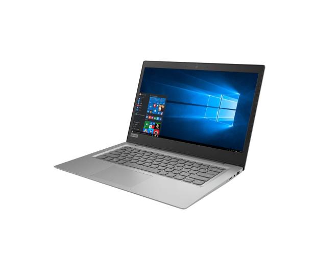 Lenovo Ideapad 120s-14 N4200/4GB/128GB/Win10 Szary - 410802 - zdjęcie 2