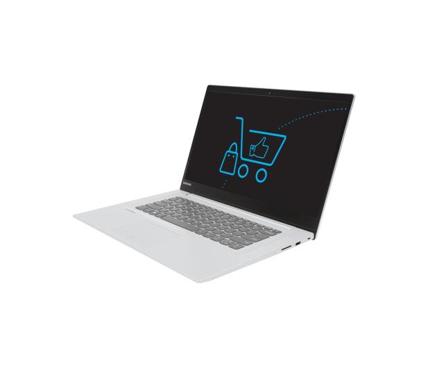 Lenovo Ideapad 320s-15 i3-7100U/4GB/240+1TB FHD Biały  - 393195 - zdjęcie