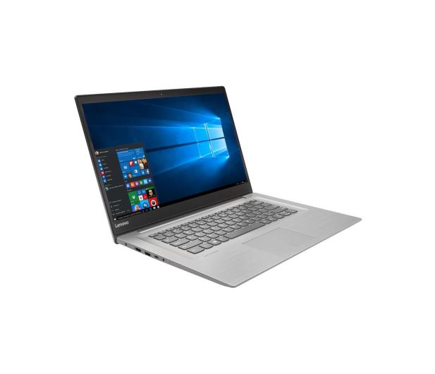 Lenovo Ideapad 320s-15 i5-8250U/8GB/256/Win10 Szary - 428609 - zdjęcie 3