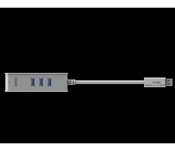 Unitek HUB 3 x USB 3.0 + KVM ( 2 komputery na raz) - 387021 - zdjęcie 3