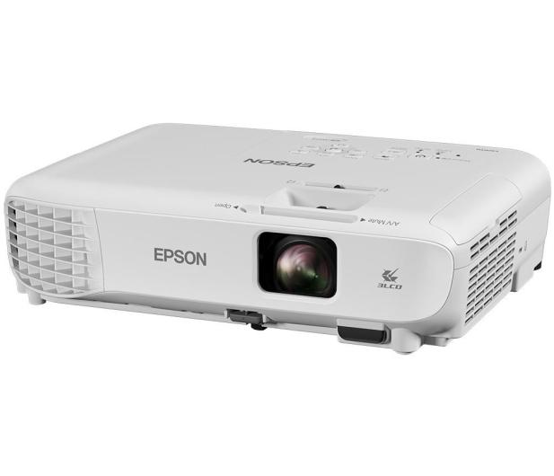 Epson EB-W05 3LCD - 387179 - zdjęcie 2