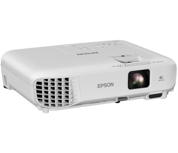 Epson EB-W05 3LCD - 387179 - zdjęcie 4