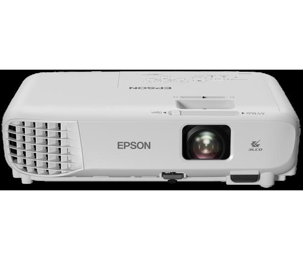 Epson EB-W05 3LCD - 387179 - zdjęcie 3