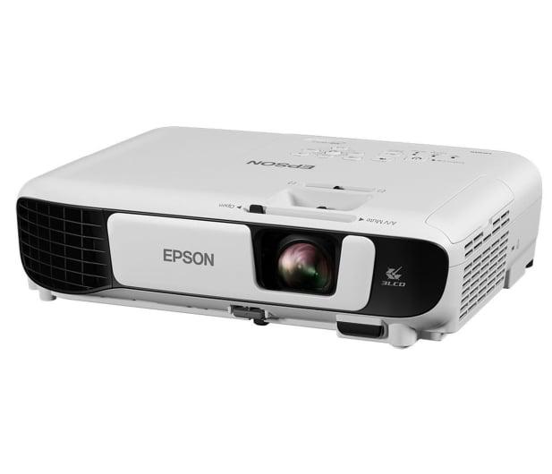 Epson EB-W42 3LCD - 387170 - zdjęcie 2