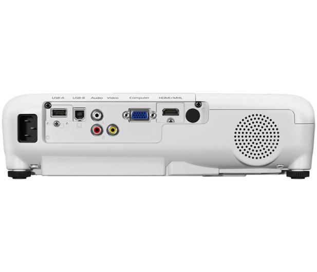Epson EB-W42 3LCD - 387170 - zdjęcie 5