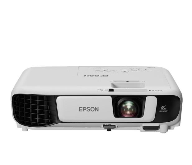 Epson EB-W42 3LCD - 387170 - zdjęcie