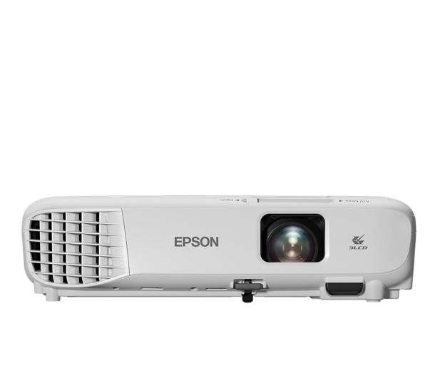 Epson EB-W05 3LCD - 387179 - zdjęcie