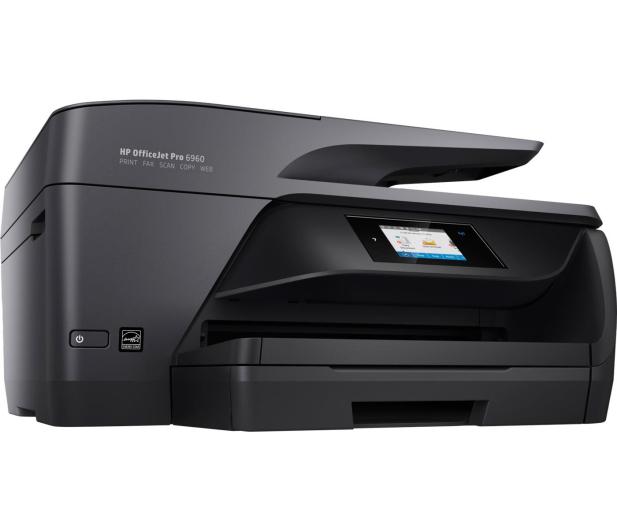 HP OfficeJet Pro 6960 - 307617 - zdjęcie 4