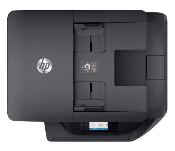 HP OfficeJet Pro 6960 - 307617 - zdjęcie 5