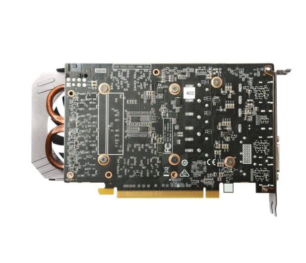 Zotac GeForce GTX 1060 AMP! Edition 3GB GDDR5 - 387537 - zdjęcie 6