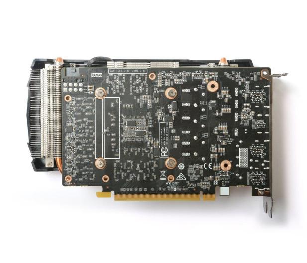 Zotac GeForce GTX 1060 AMP! Edition 6GB GDDR5 - 387526 - zdjęcie 6