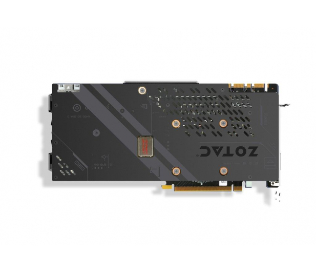 Zotac Geforce GTX 1070 AMP Core Edition 8GB GDDR5 - 387580 - zdjęcie 6